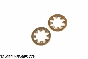 BSA Front Stock Screw Washer Part No. 16-1010