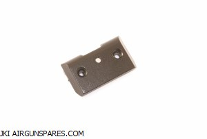 BSA Magazine Stop Plate Part No. 16-6630