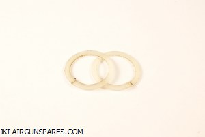 BSA Regulator Backing Ring Part No. 16-6068