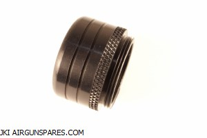 BSA Knurled End Cap Part No. 16-6837
