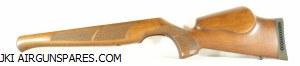 BSA Scorpion Stock Beech E  Part No. 16-6750JKI