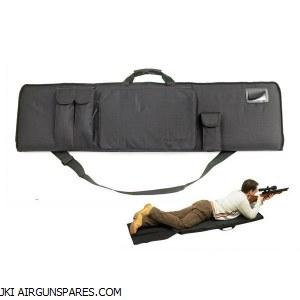BSA Tactical Case Mat Black