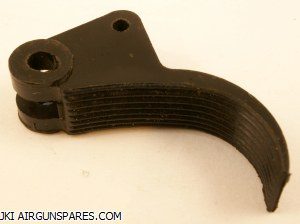 BSA Trigger Grip Plastic Part No. 16-3790