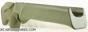 BSA Ultra SE Nato Green Stock