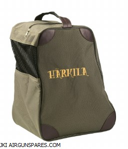 Harkila Boot Bag Dark Green