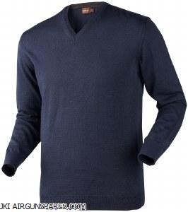 Jari Pullover Navy XL
