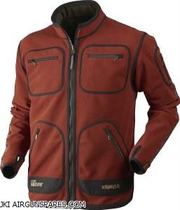 Kamko Fleece Jacket Orange XL