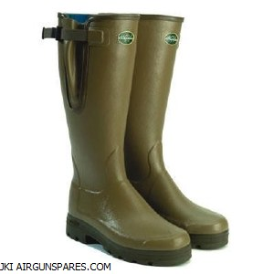 Le Chameau Vierzonord XL Welly