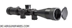 Optimate Opti-TT 5-20x50 Illuminated Mildot SF Riflescope