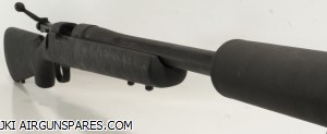 Pre-Owned Remington 700 Police