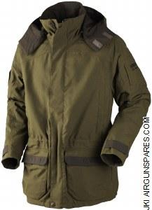 "Pro Hunter X Jacket Green 46"""