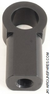 Scorpion SE Guage Adaptor L Part No. 16-7695
