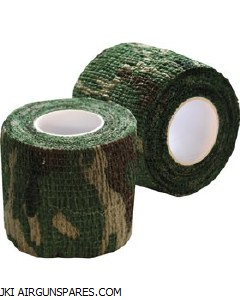 Kombat Stealth Camouflage Tape