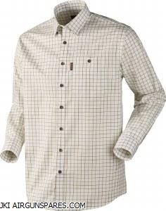 Stenstorp Shirt Olive M