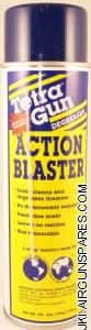 Tetra Gun Action Blaster