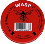 .177 Wasp 4.5mm Pellets