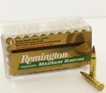 .17HMR Remington 17gr ATip