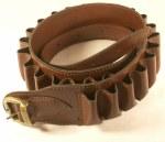 Basic Cartridge Belt 12g