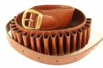Basic Cartridge Belt .410