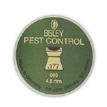 Bisley Pest Control .177