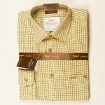 Bonart Aylesbury Shirt Gold 15