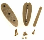 BSA Adjustable Butt Pad Part No. 16-7484