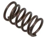 BSA Bolt Retainer Spring Part No. 16-6789