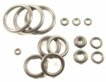 BSA Scorpion SE Seal Kit Part No. Complete Set of 15 Se
