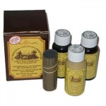 CCL Gunstock Oil Finishing Kit