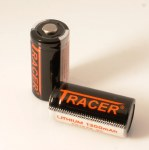 Deben Battery CR123A 3V