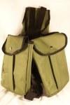 Dog Training Waistcoat Green
