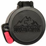 Butler Creek Flip Up Eye Covers - Select Size From Menu