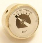 FX2000 Pressure Gauge Part No.  FX2000GAUGE