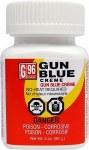G96 Gun Blue Creme 3oz