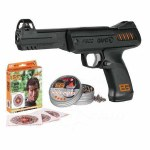 Gamo Survival Pistol Set 177