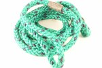 Gundog Slip Lead - 8mm Green