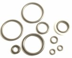 Gunpower Pump Seal Kit