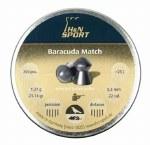 H&N Baracuda Match .22