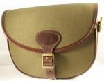 JP Canvas Stirling Bag Green
