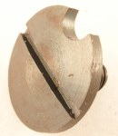 LJ Breech Plug Screw Part No. LJBPS