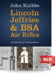 LJ & BSA Air Rifles Book