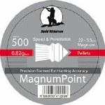Magnum Point Pellets .22