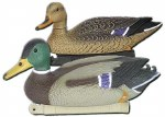 Mallard Duck Decoy Hen