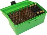 MTM H50-RL Deluxe Ammo Box
