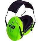 Peltor Kids Ear Defender Green