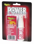 Power Pellet Lube Spray 25ml