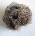 Rabbit Fur Ball