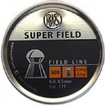 RWS Superfield .177 4.52