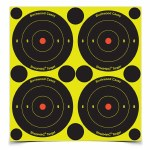 "SHOOT-N-C  3"" Targets"