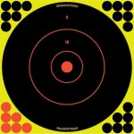 Shoot-N-C Targets 5 x 12""